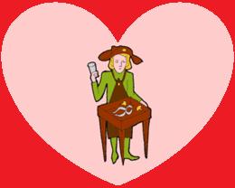 Love Tarot