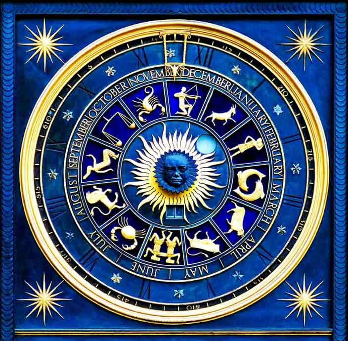 Horoscope EzineAstrology