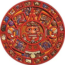 Mayan Ezineastrology