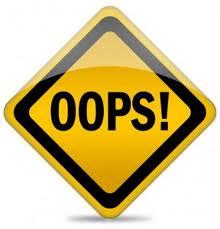 404 Error Page!
