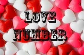 Love Numerology